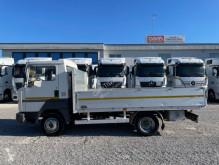 Voir les photos Camion Nissan L50 ECO-L