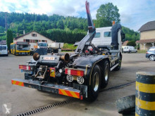 Fotók megtekintése Teherautó Mercedes Actros 2632
