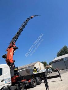 Voir les photos Camion Scania G 480