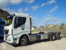 View images Iveco Stralis STRALIS HI-WAY AS 260S50 6x2 EURO 6 INTARDER truck