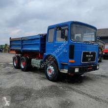 Vedere le foto Camion MAN 32.361 32-361