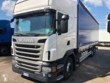 Vedere le foto Camion Scania R 440