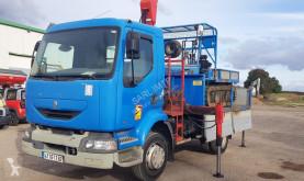 Voir les photos Camion Renault Midlum 210.12