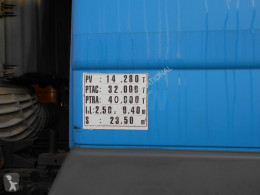 Ver las fotos Camión Mercedes Actros 3236