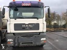 Voir les photos Camion MAN TGA 32.360 TM