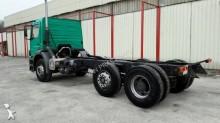 Voir les photos Camion Mercedes Atego 2528