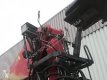 Voir les photos Camion nc E 24.81 EPSILON E 20.79 Kran Hochsitz