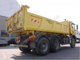 Voir les photos Camion MAN TGA 33.350BB 6x4  33.350BB 6x4 Kipper mit Bordmatik