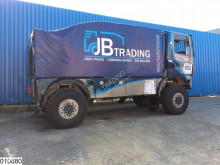 Voir les photos Camion Ginaf X2222 Dakar rally truck 1000 hp