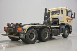 Voir les photos Camion MAN TGA 33.360