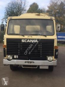 Voir les photos Camion Scania 81 OLDTIMER