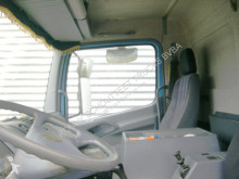 Voir les photos Camion Mercedes Atego 815 4x2  Klima/Tempomat/Umweltplakette Rot