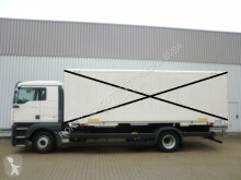 Voir les photos Camion MAN TGA 18.350 4x2 LL  18.350 4x2 LL, Fahrschulausstattung
