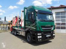 Voir les photos Camion Iveco X-Way AS 260 X 51 Z/P HR ON+ / Cranab TZ12.2