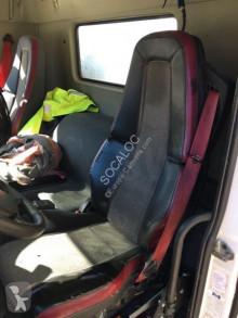 Voir les photos Camion Volvo FMX 410