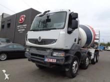 Voir les photos Camion Renault Kerax 410