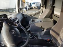 Voir les photos Camion Mercedes 815 L
