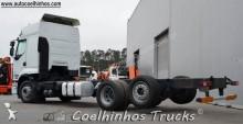 Voir les photos Camion Renault Premium 430