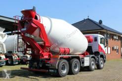 Voir les photos Camion MAN TGS 41430 8X4 EuromixMTP 10m³