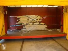 Ver as fotos Equipamentos pesados Mercedes openzijkant