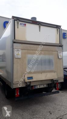 Vedeţi fotografiile Vehicul utilitar Iveco 35C16