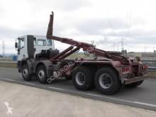 Ver las fotos Camión Iveco Eurotrakker 340E35 HB Cursor