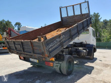 View images Mercedes 809 truck