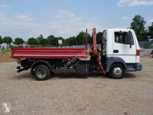 View images Nissan Atleon 140.75 truck