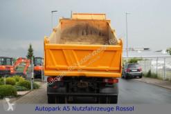 Voir les photos Camion Mercedes Actros 2644 6x4 Klima Tempmat Meiller Kipper