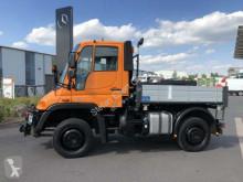 Voir les photos Camion Mercedes UNIMOG U300 4x4