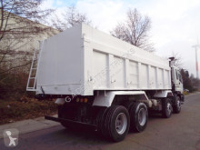 Преглед на снимките Камион Isuzu CYH51W