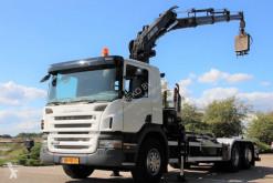 Vedere le foto Camion Scania P 380