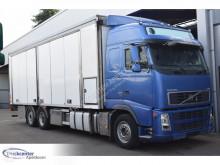 Voir les photos Camion Volvo FH 400