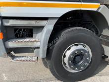 Voir les photos Camion Mercedes Actros 4143 8x4
