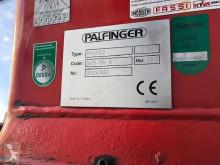 Voir les photos Camion Mercedes 2633 MET PK 42502-5