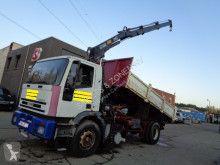 Преглед на снимките Камион Iveco Eurotech