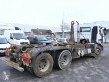 Voir les photos Camion Renault Premium 370dci - 6x2 - Retarder - Manual
