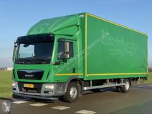 Voir les photos Camion MAN TGL