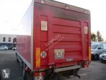 Voir les photos Camion Mercedes Atego 1221