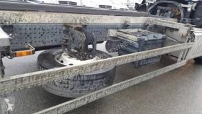 Ver as fotos Camião Mercedes Actros 1843