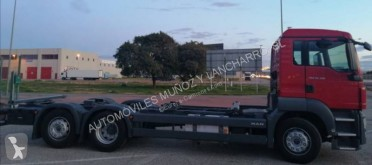 Voir les photos Camion MAN TGS 26.320