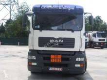Voir les photos Camion MAN REF-32