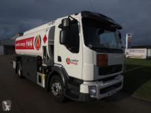Voir les photos Camion Volvo REF-326