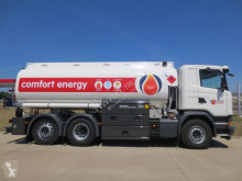 Voir les photos Camion Scania REF-569