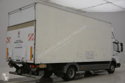 Vedere le foto Camion Mercedes Atego 815