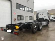 Voir les photos Camion Iveco Stralis AT 440 S 46