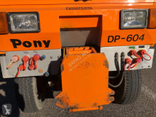 Voir les photos Engin de voirie Boshung BOSCHUNG Pony DB 604-3 4x4