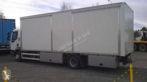 Voir les photos Camion Renault Gamme D 240.16 DTI 5