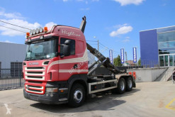 Vedere le foto Camion Scania R 420