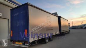 Voir les photos Camion remorque Mercedes Actros